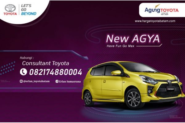 New Agya