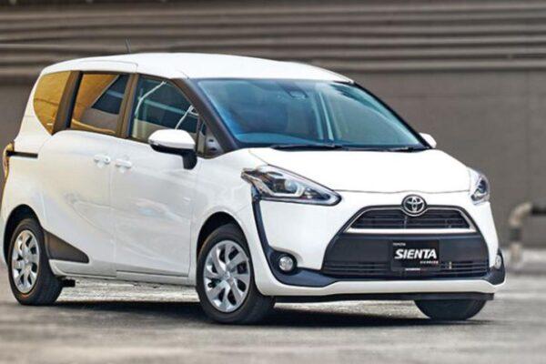 Toyota Absen Pajang 4 Model Ini di GIIAS 2019, Apa Alasannya?